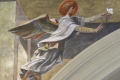 duomodithiene_Annunciazione-Dettaglio-dellAngelo-Nunziante-di-Pino-Casarini